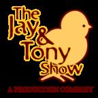 Jay & Tony Show logo