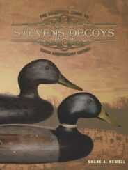 stevens decoys cover